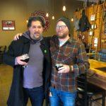 Joseph Tucker Executive Director RateBeer - Portland Beer Podcast Episode 19