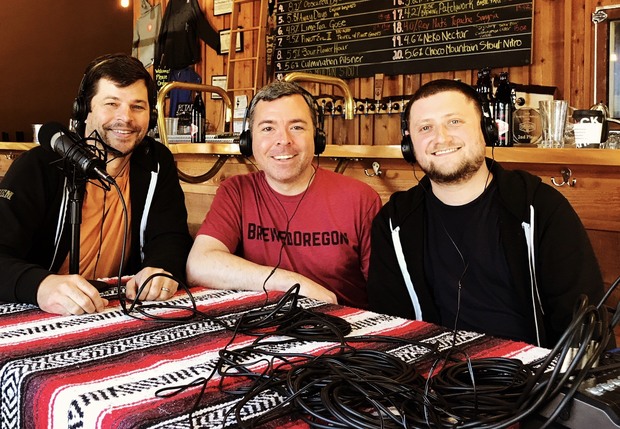 Bailey's Taproom – Portland Beer Podcast Episode 46
