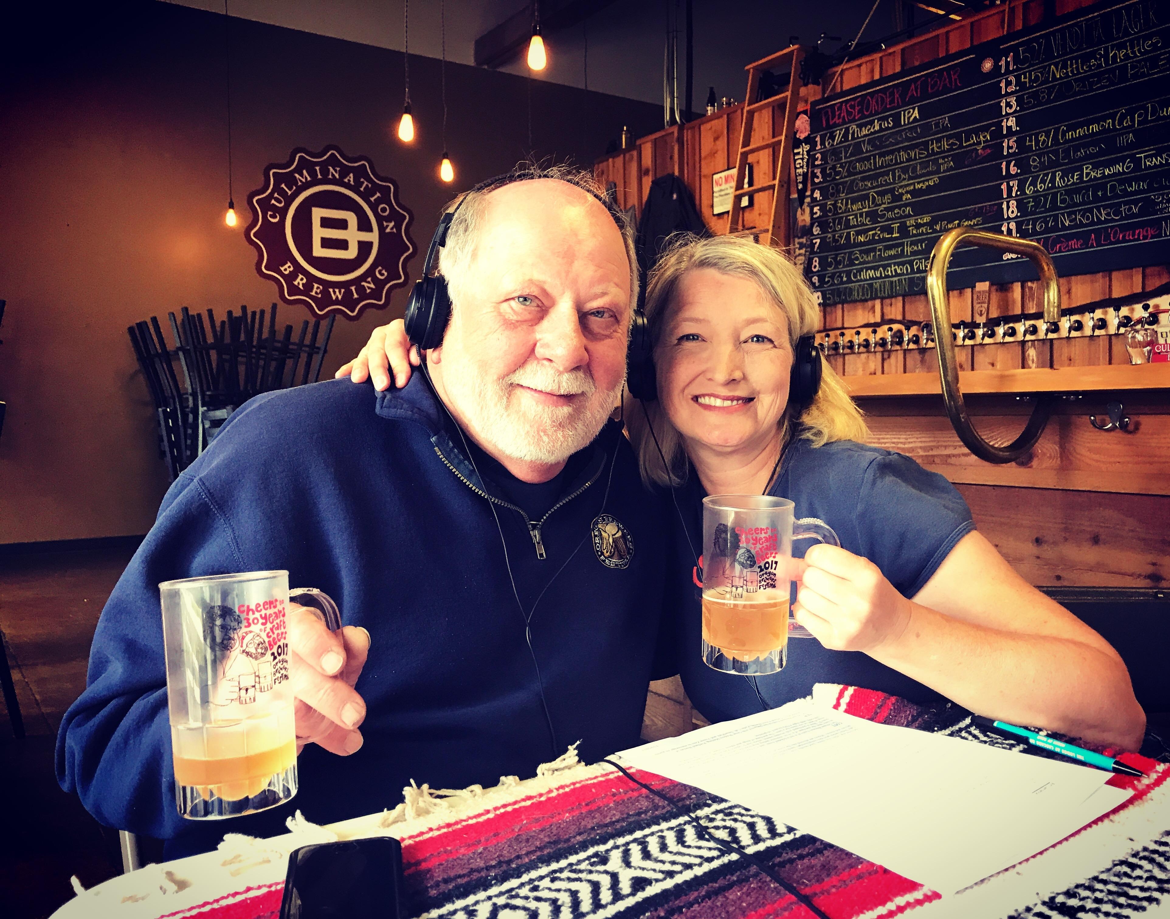 Oregon Brewers Festival – Celebrating 30 Years! Portland Beer Podcast Episode 45