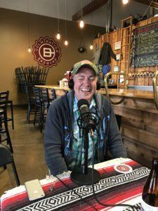 Bolt Minister 54-40 Brewing Co - Portland Beer Podcast Episode 49
