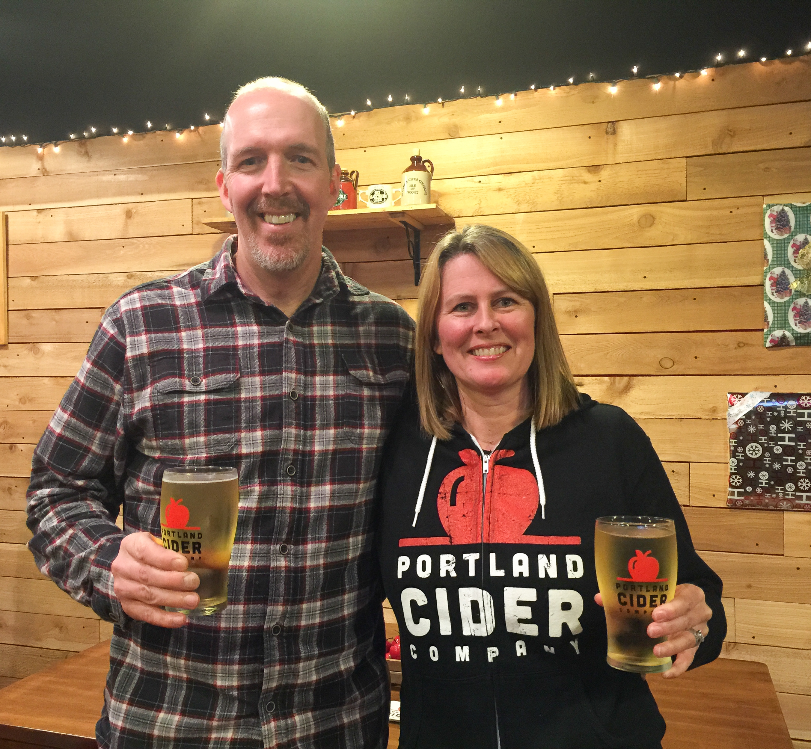 Jeff Parrish Portland Cider Company - Portland Beer Podcast Episode 55