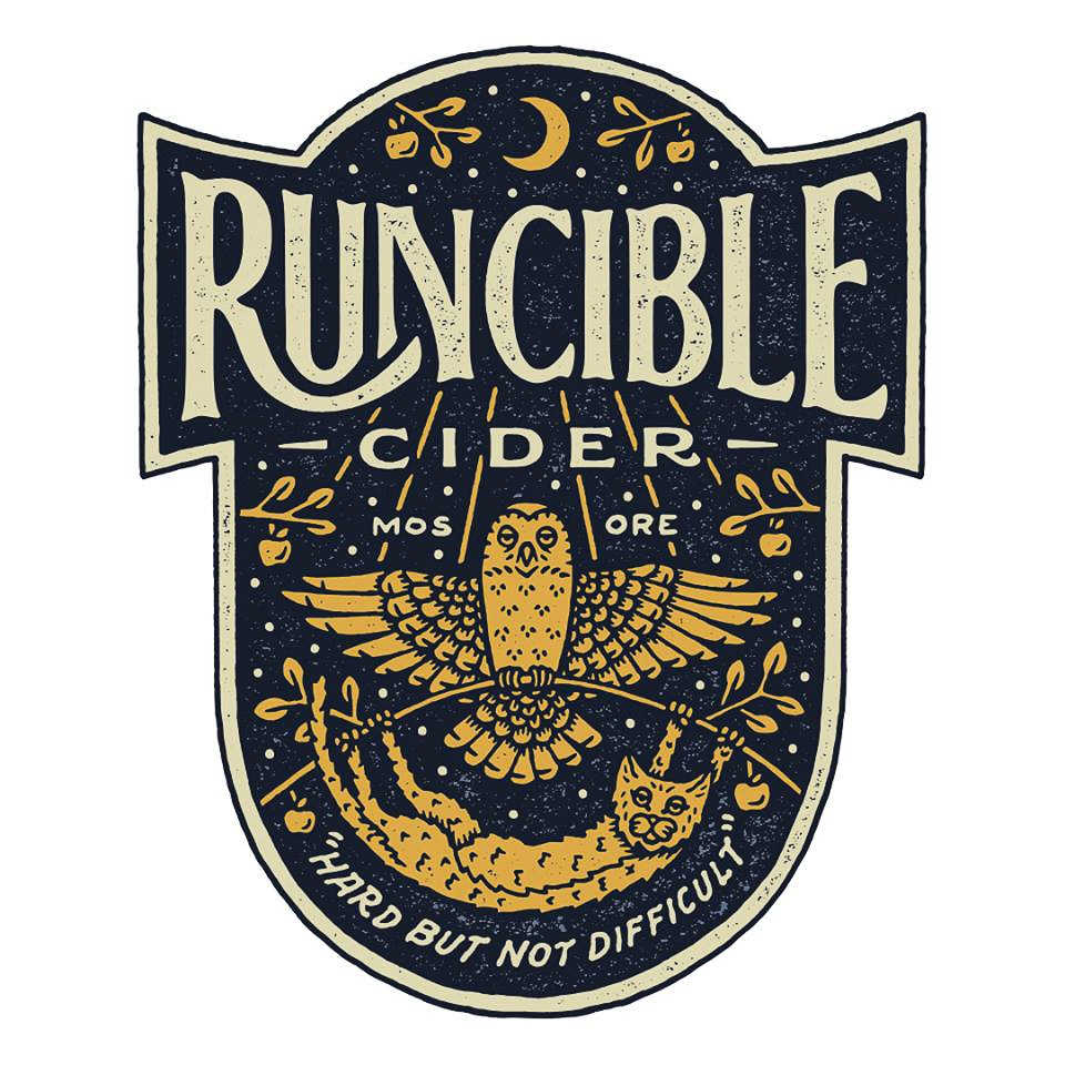 Kelly McCune Runcible Cider - Portland Beer Podcast episode 70 by Steven Shomler