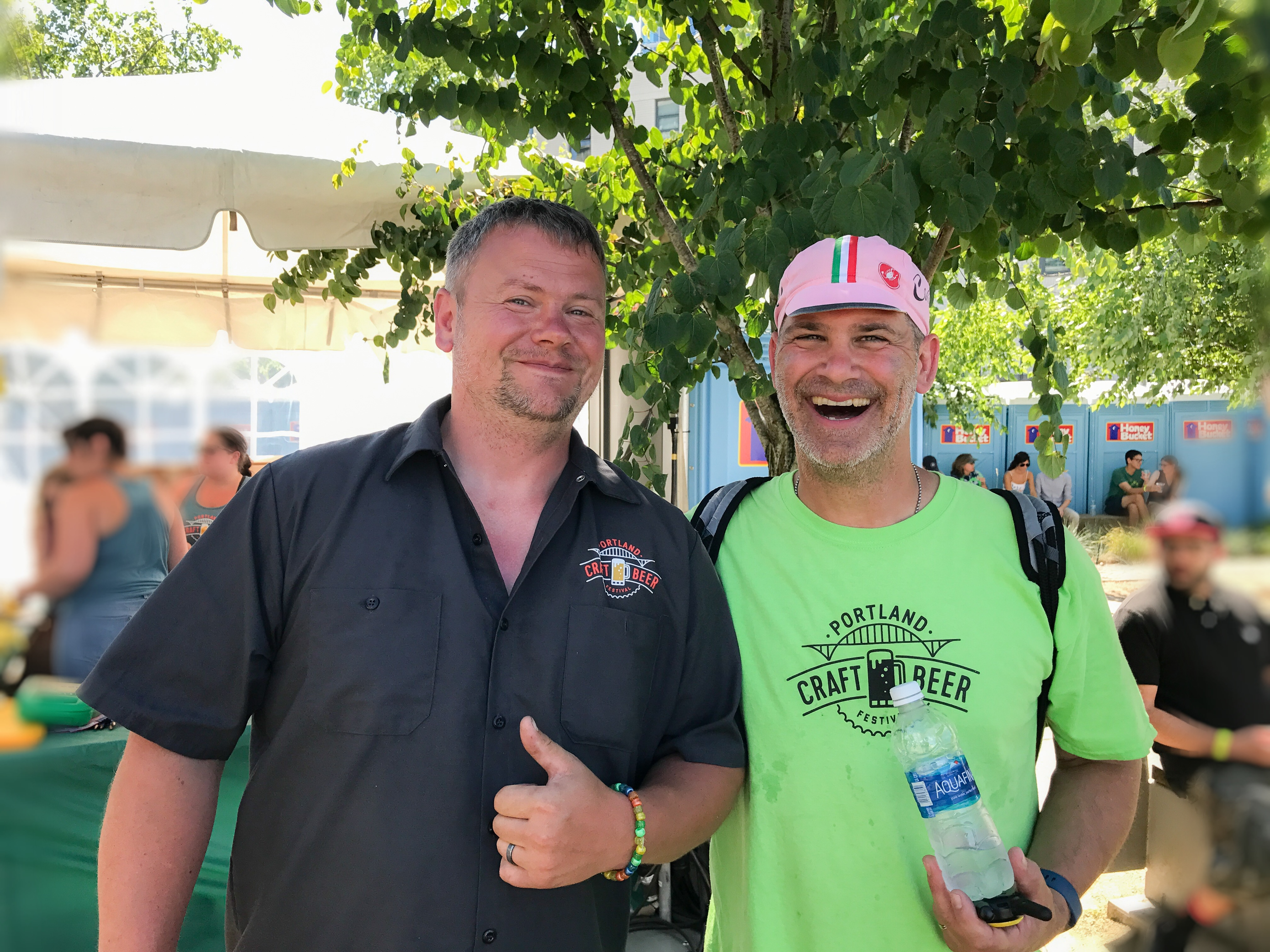 Portland Craft Beer Festival 2018 Preview - Portland Beer Podcast episode 72 by Steven Shomler