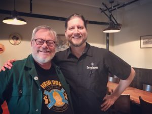 Alan Taylor Brewmaster at Zoiglhaus Brewing Company – Portland Beer Podcast Episode 41