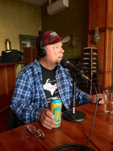 Larry Bell Founder of Bell's Brewery and Upper Hand Brewery - Episode 7 Podcast Beer Podcast