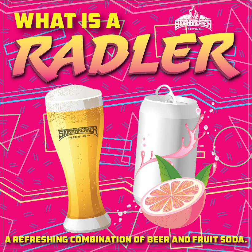 Portland Radler Festival 2018 Preview - Portland Beer Podcast episode 79 by Steven Shomler