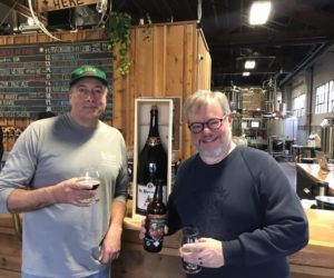 Holiday Ale Festival 2018 Preview Portland Beer Podcast episode 88 by Steven Shomler