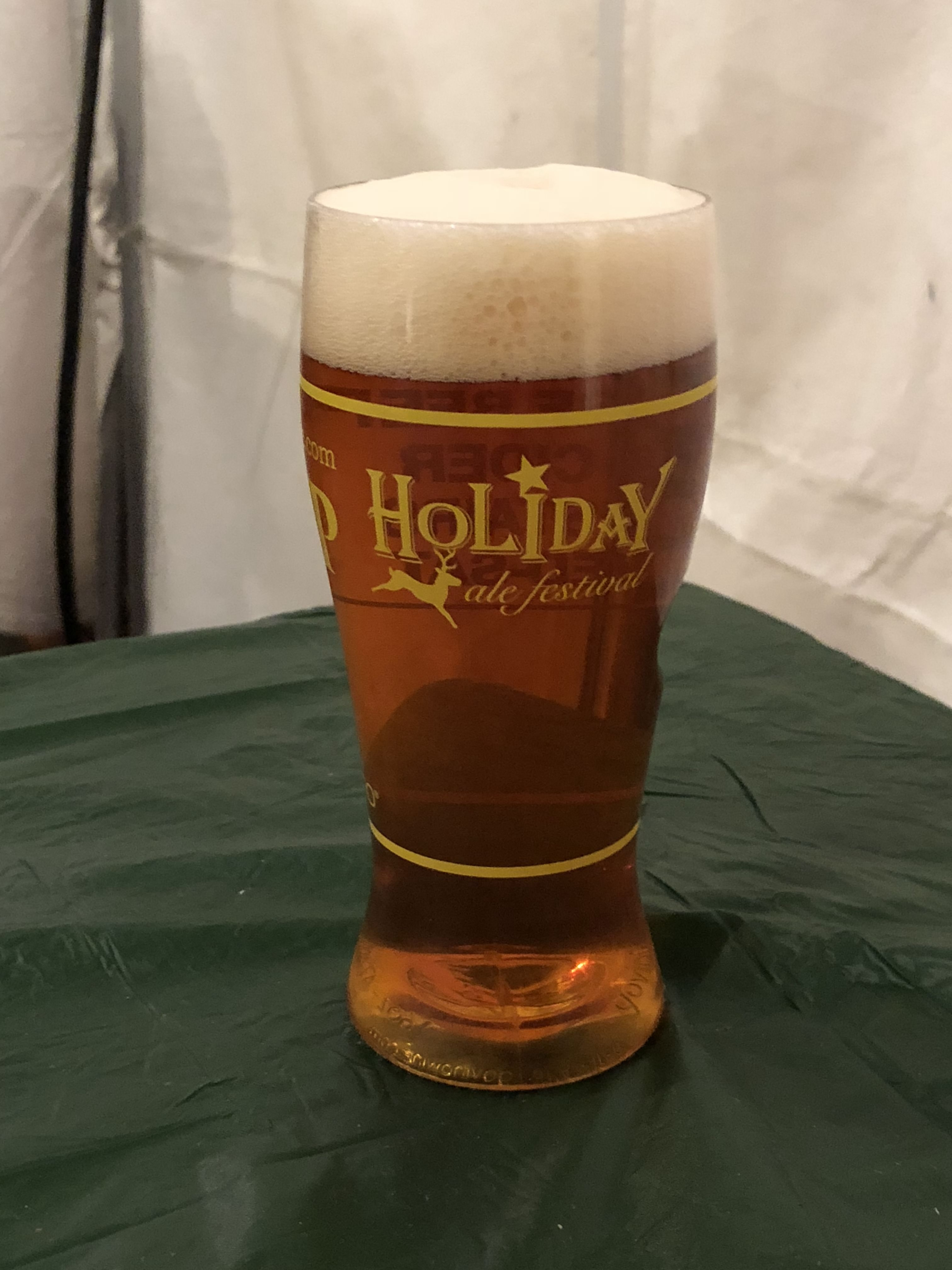 Holiday Ale Festival 2018 Preview Portland Beer Podcast episode 88