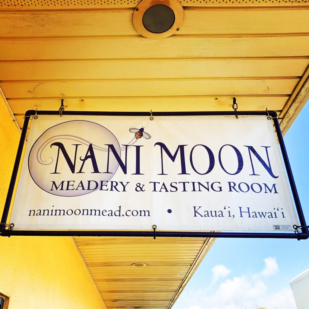 Stephanie Krieger Nani Moon Meadery - Portland Beer Podcast Episode 97 by Steven Shomler