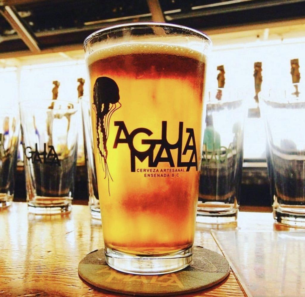 Nathaniel Schmidt Cervecería Aguamala - Portland Beer Podcast Episode 100 by Steven Shomler