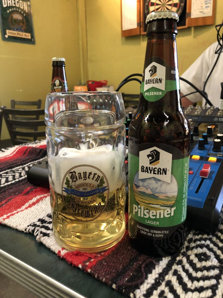 Jürgen Knöller Bayern Brewing - Portland Beer Podcast Episode 101 by Steven Shomler