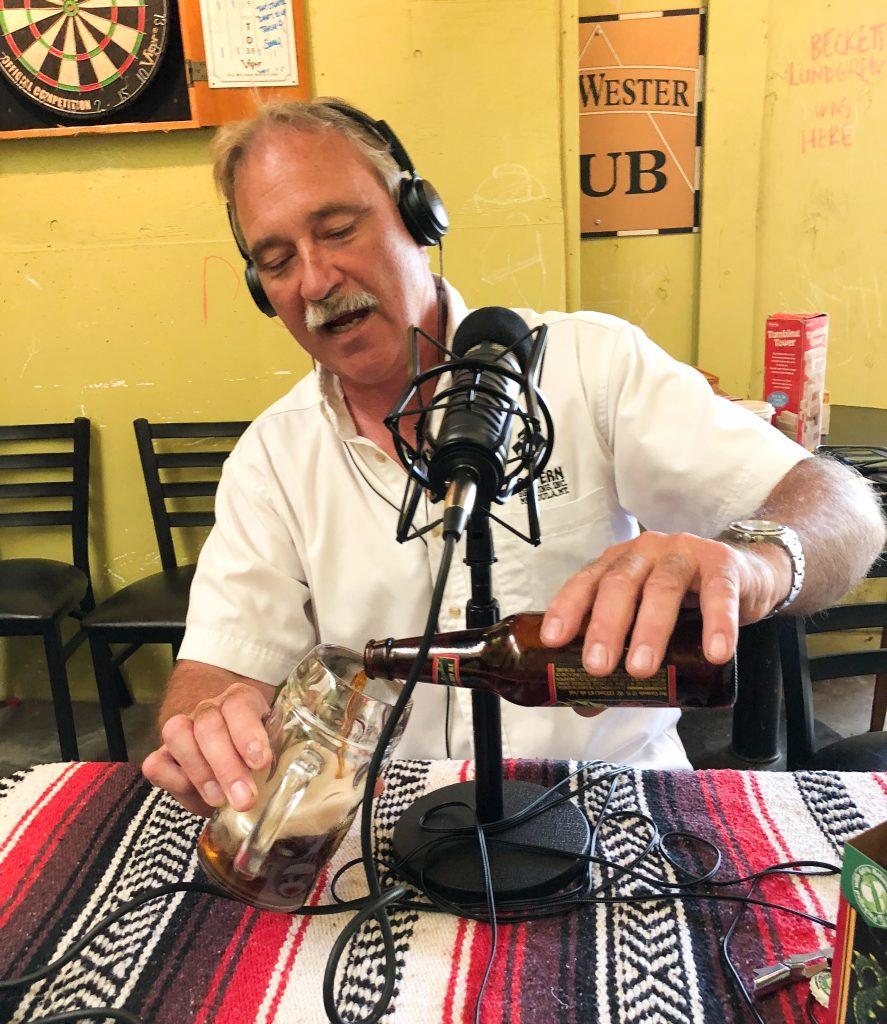 Jürgen Knöller Bayern Brewing - Portland Beer Podcast Episode 101 by Steven Shomler