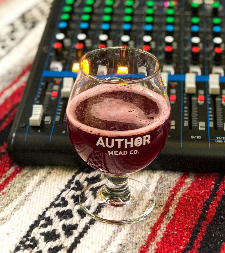 Kelly Collins Author Mead - Portland Beer Podcast Episode 104 by Steven Shomler