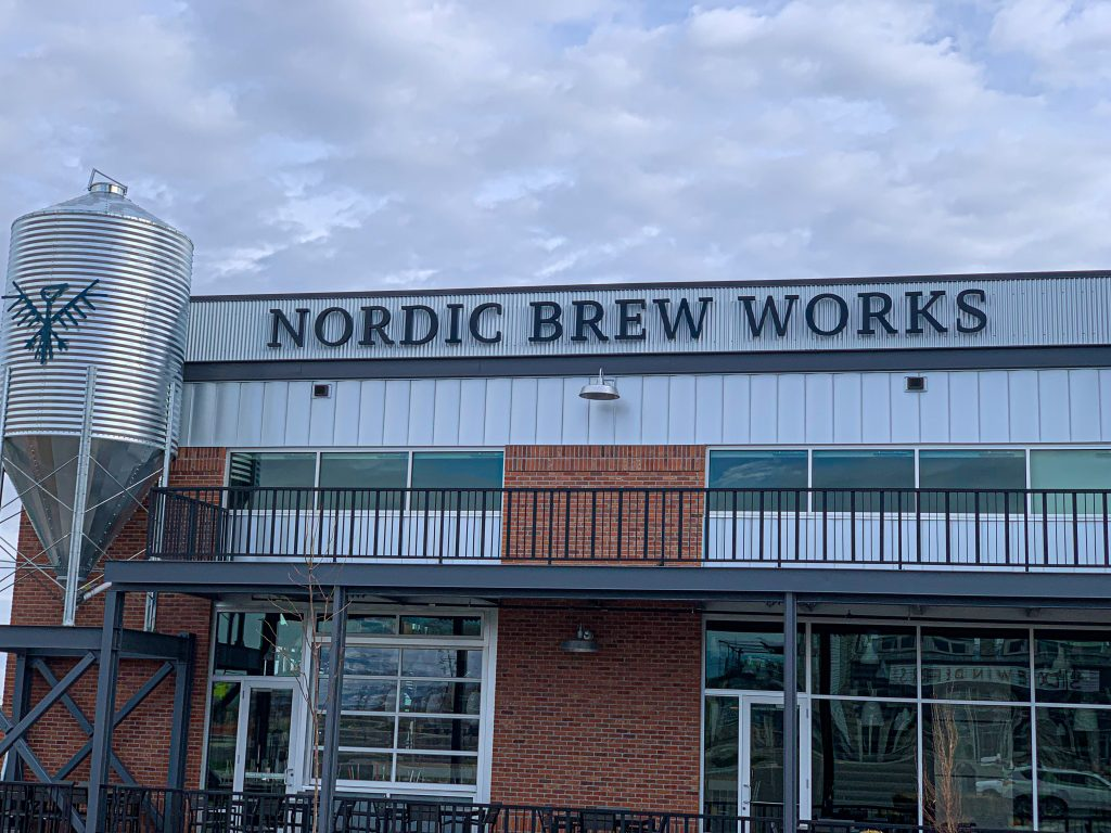 Greg Papp Head Brewer Lost Dakota Brewing For Nordic Brew Works – Portland Beer Podcast Episode 109 by Steven Shomler