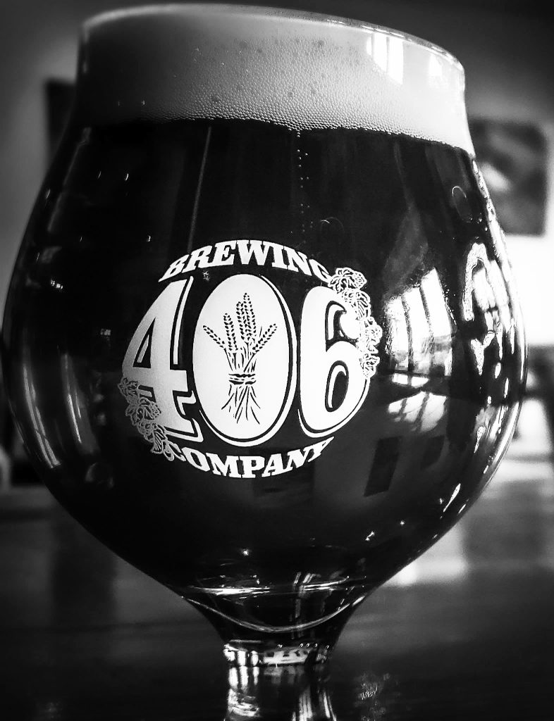 Matt Muth 406 Brewing - Portland Beer Podcast Episode 108 by Steven Shomler
