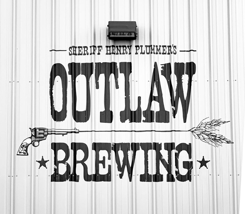 Todd Hough Outlaw Brewing - Portland Beer Podcast Episode 107 by Steven Shomler