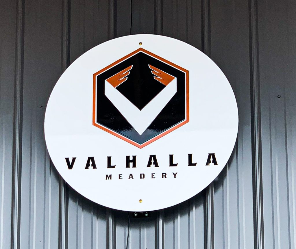 Bozeman Montana Dylan Watson Valhalla Meadery – Portland Beer Podcast Episode 110 Bozeman Montana