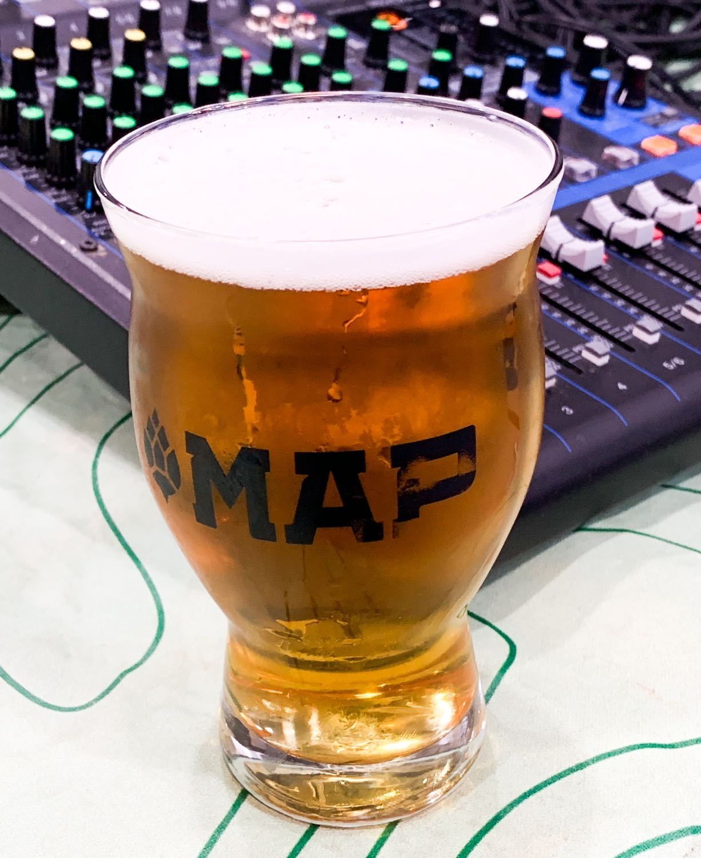"Doug Child, Patrick ""PK"" Kainz, Shenan ""Dash"" Rodman Map Brewing – Portland Beer Podcast Episode 114 by Steven Shomler"