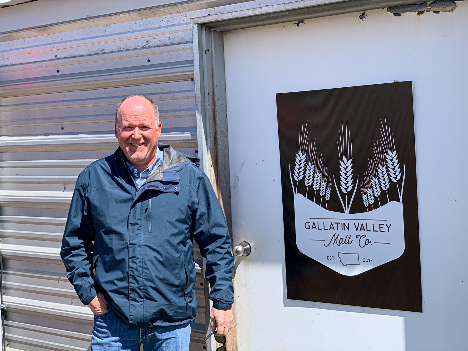 Karl DeJonge Gallatin Valley Malt – Portland Beer Podcast Episode 113 by Steven Shomler