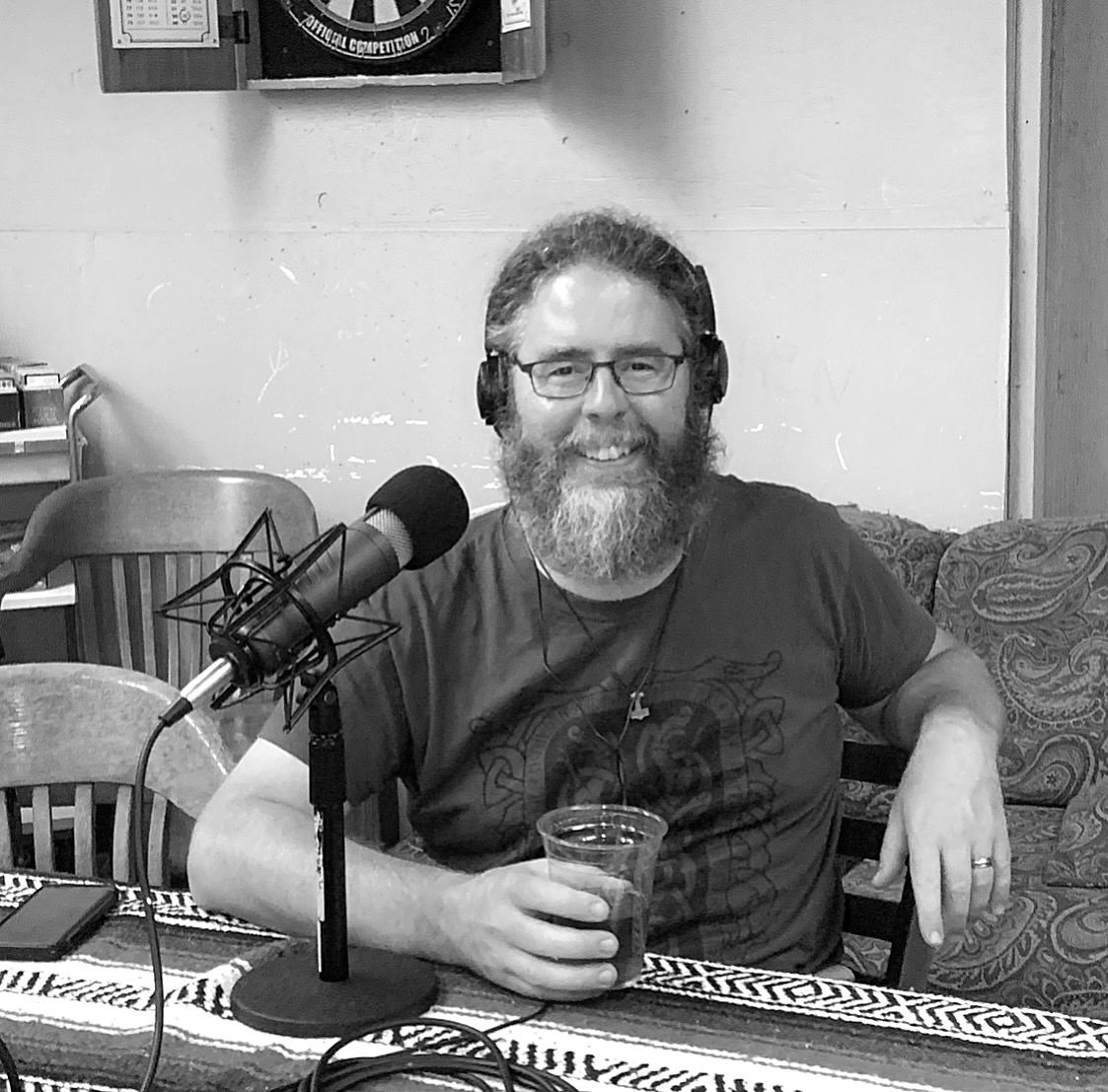Jereme Zimmerman Author of Brew Beer Like a Yeti -– Portland Beer Podcast Episode 116 by Steven Shomler
