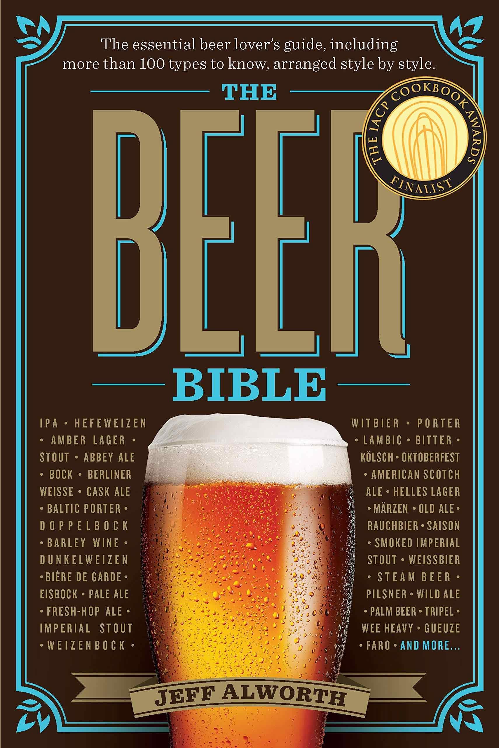 Jeff Alworth Author of The Beer Bible – Craft Beer Podcast Episode 1 ~ Portland Beer Podcast Episode 1 by Steven Shomler