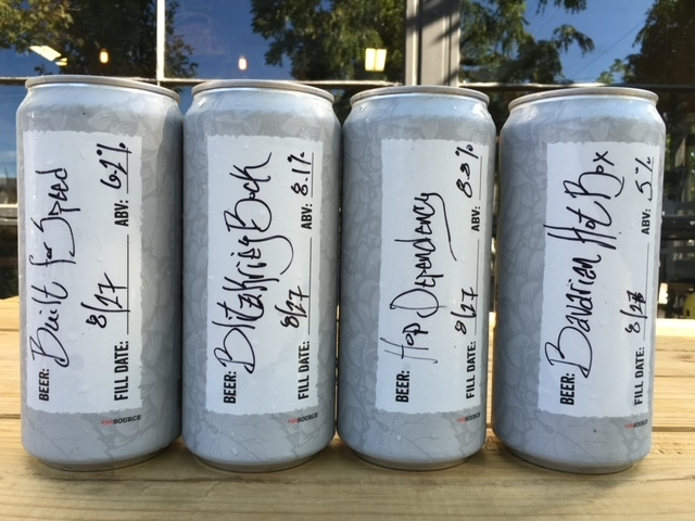 Michael Hunsaker Head Brewer Fat Head's Portland - Portland Beer Podcast Episode 14 by Steven Shomler